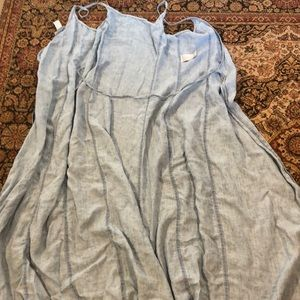 Jones New York Dresses - Denim Wrap Dress